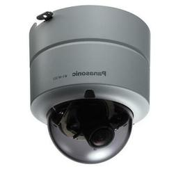 Panasonic WV-NF302 I-PRO Network Dome Security Camera Day Ni