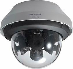 Panasonic WV-X8570N Outdoor 4K 4 Eyes Dome Network Camera